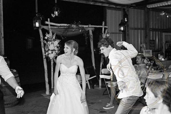 Kaelie and Tom Wedding 08J - 0117bw