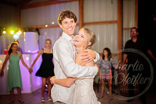 Kaelie and Tom Wedding 08C - 0377