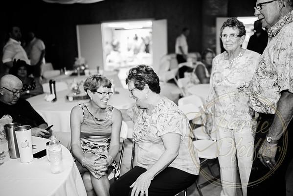 Kaelie and Tom Wedding 08C - 0316bw