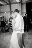 Kaelie and Tom Wedding 08C - 0387bw
