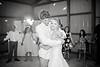 Kaelie and Tom Wedding 08C - 0375bw