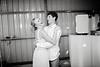 Kaelie and Tom Wedding 08C - 0347bw