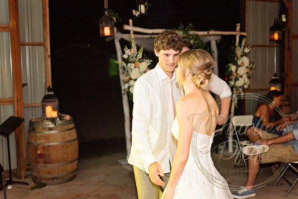 Kaelie and Tom Wedding 08J - 0114