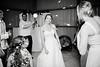 Kaelie and Tom Wedding 08C - 0354bw