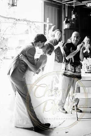 Kaelie and Tom Wedding 08C - 0026bw