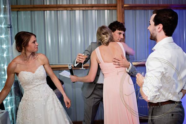 Kaelie and Tom Wedding 08C - 0112