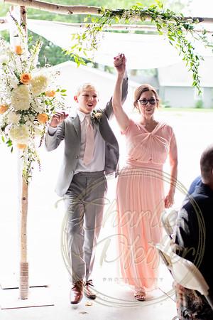 Kaelie and Tom Wedding 08C - 0007