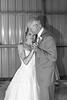 Kaelie and Tom Wedding 08J - 0047bw