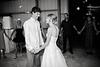 Kaelie and Tom Wedding 08C - 0373bw