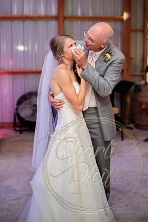 Kaelie and Tom Wedding 08C - 0133