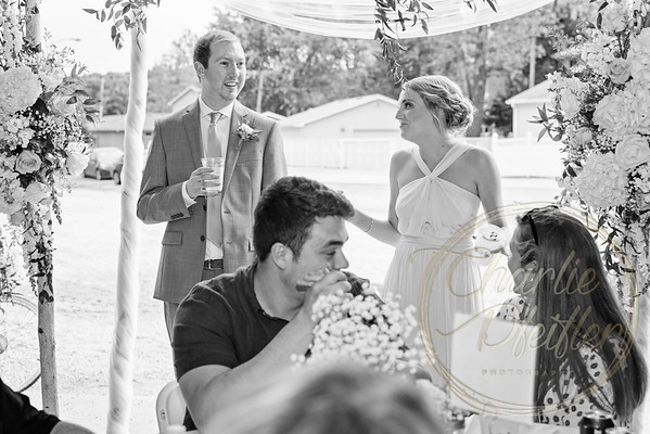 Kaelie and Tom Wedding 08J - 0012bw