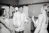 Kaelie and Tom Wedding 08C - 0341bw