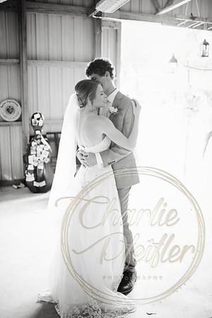 Kaelie and Tom Wedding 08C - 0034bw