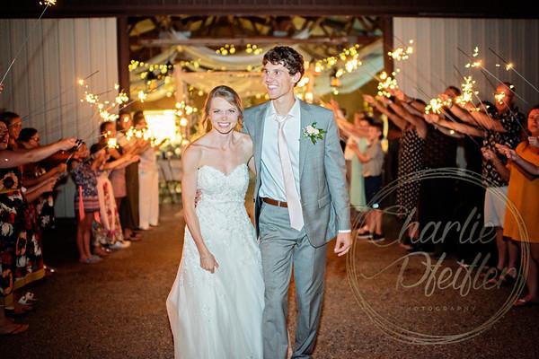 Kaelie and Tom Wedding 08C - 0402