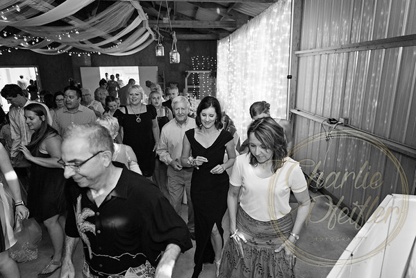 Kaelie and Tom Wedding 08J - 0082bw