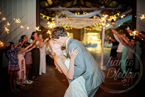 Kaelie and Tom Wedding 08C - 0397