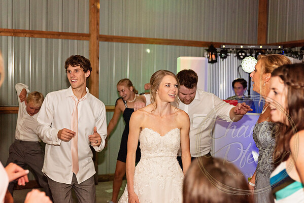 Kaelie and Tom Wedding 08J - 0142