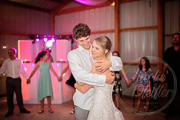 Kaelie and Tom Wedding 08C - 0374