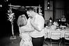 Kaelie and Tom Wedding 08C - 0349bw