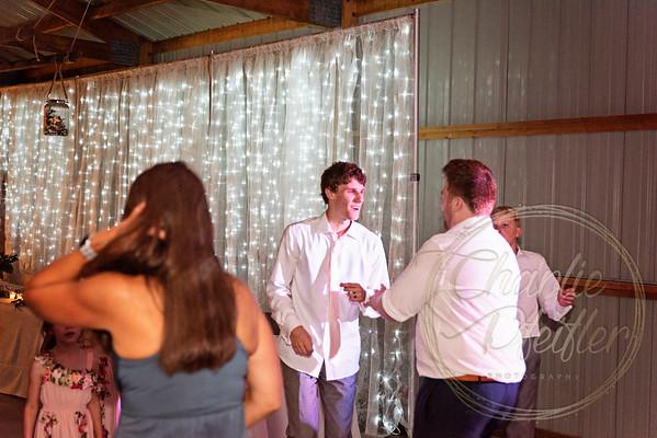 Kaelie and Tom Wedding 08J - 0137