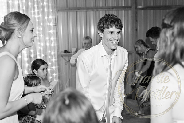 Kaelie and Tom Wedding 08J - 0143bw