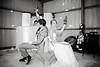Kaelie and Tom Wedding 08C - 0161bw