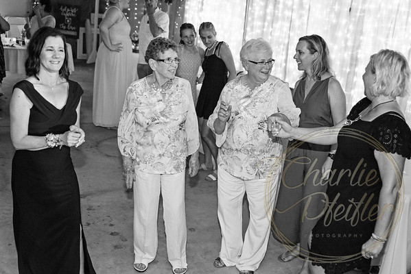 Kaelie and Tom Wedding 08J - 0109bw
