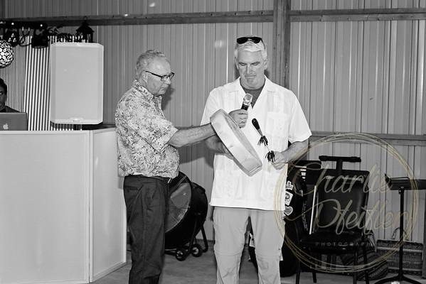 Kaelie and Tom Wedding 08J - 0032bw