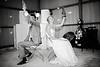 Kaelie and Tom Wedding 08C - 0160bw