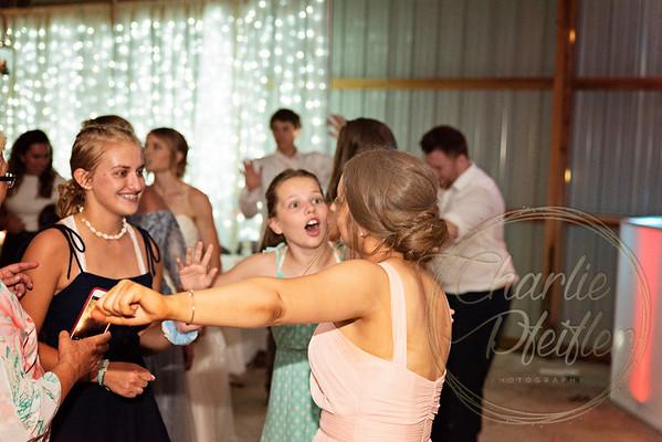Kaelie and Tom Wedding 08J - 0136