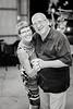 Kaelie and Tom Wedding 08C - 0247bw