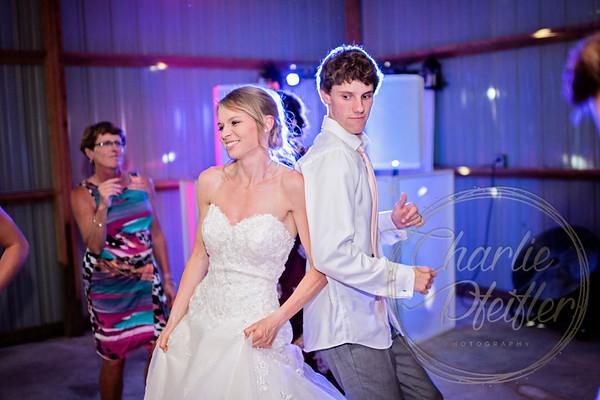Kaelie and Tom Wedding 08C - 0283
