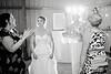 Kaelie and Tom Wedding 08C - 0266bw