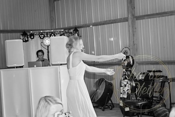 Kaelie and Tom Wedding 08J - 0019bw