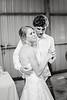 Kaelie and Tom Wedding 08C - 0245bw