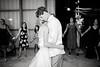 Kaelie and Tom Wedding 08C - 0386bw