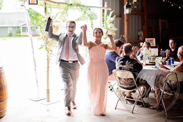Kaelie and Tom Wedding 08C - 0014