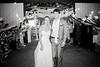 Kaelie and Tom Wedding 08C - 0401bw