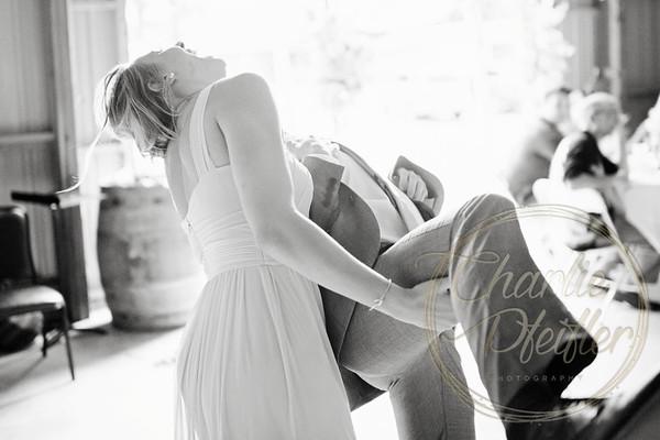 Kaelie and Tom Wedding 08C - 0020bw