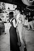Kaelie and Tom Wedding 08C - 0142bw