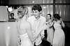 Kaelie and Tom Wedding 08C - 0352bw