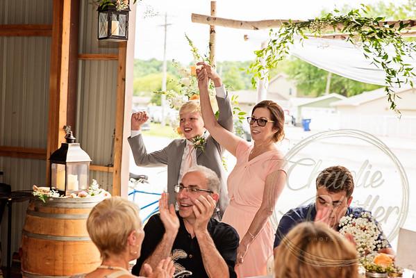 Kaelie and Tom Wedding 08J - 0003