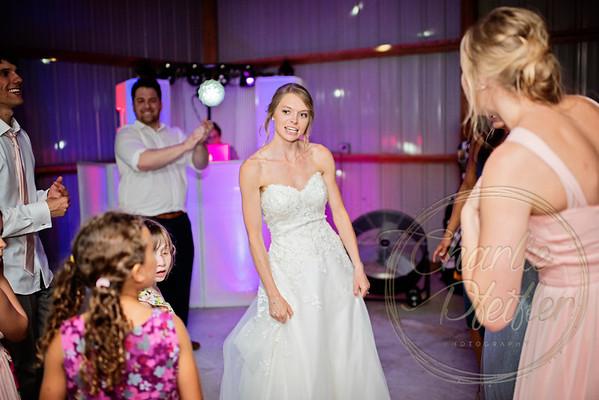 Kaelie and Tom Wedding 08C - 0354