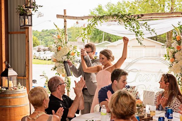 Kaelie and Tom Wedding 08J - 0009