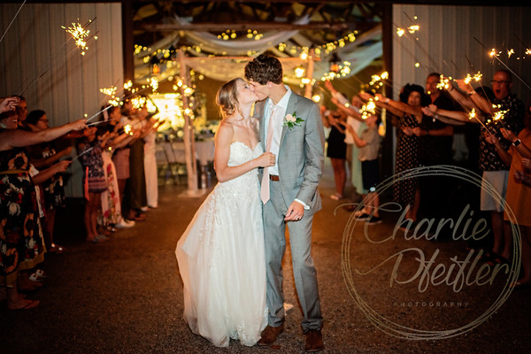 Kaelie and Tom Wedding 08C - 0398