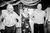 Kaelie and Tom Wedding 08C - 0310bw