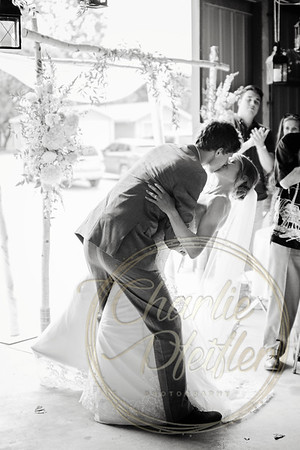Kaelie and Tom Wedding 08C - 0027bw