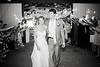 Kaelie and Tom Wedding 08C - 0402bw