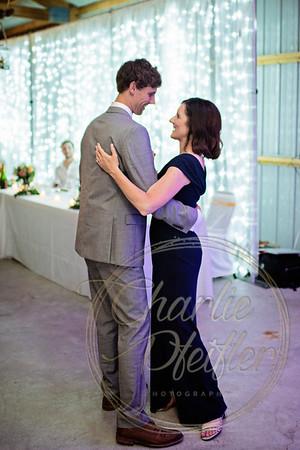 Kaelie and Tom Wedding 08C - 0145