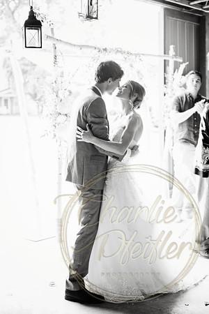Kaelie and Tom Wedding 08C - 0024bw